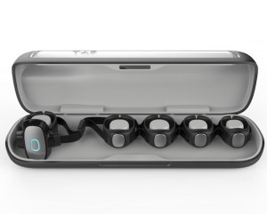 Tap Wearable keyboard | Cool gadgets in one click at Geartry.com