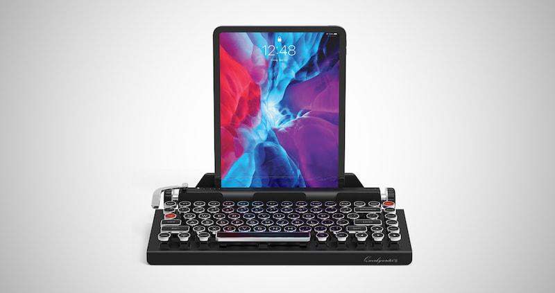Qwerkywriter S Typewriter