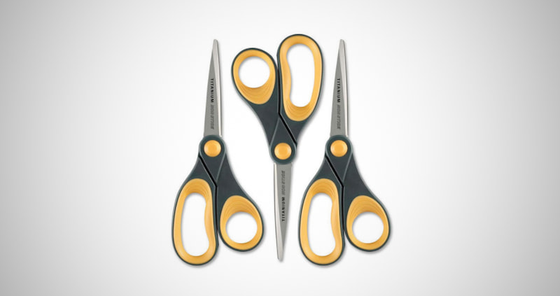 Westcott Non-Stick Scissors