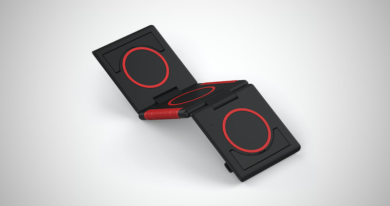 Fast Wireless Charging Station