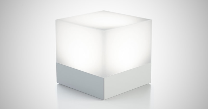 Enevu Dimmable LED Cube Light