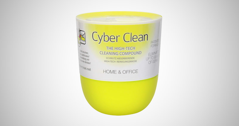Cyber Clean Paste