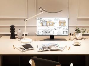BenQ E-Reading LED Desk Lamp