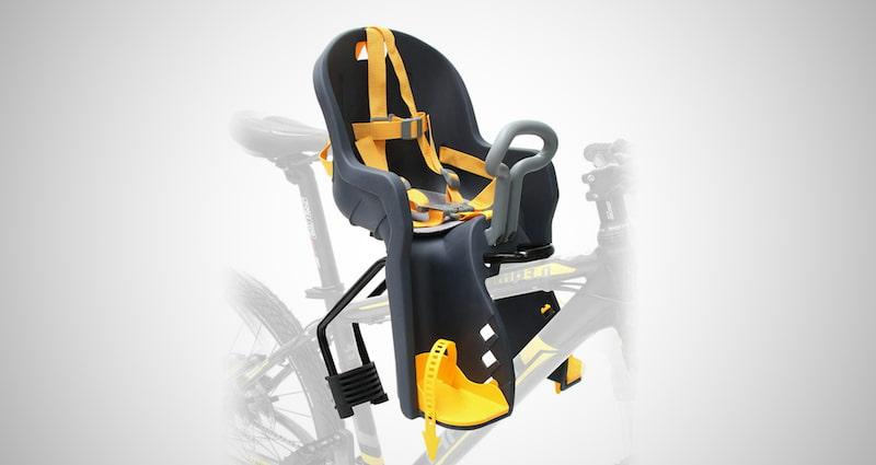 Toddler Bicycle Seat
