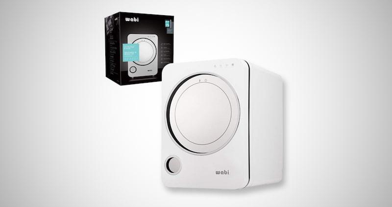 Wabi UV-C Sterilizer & Dryer