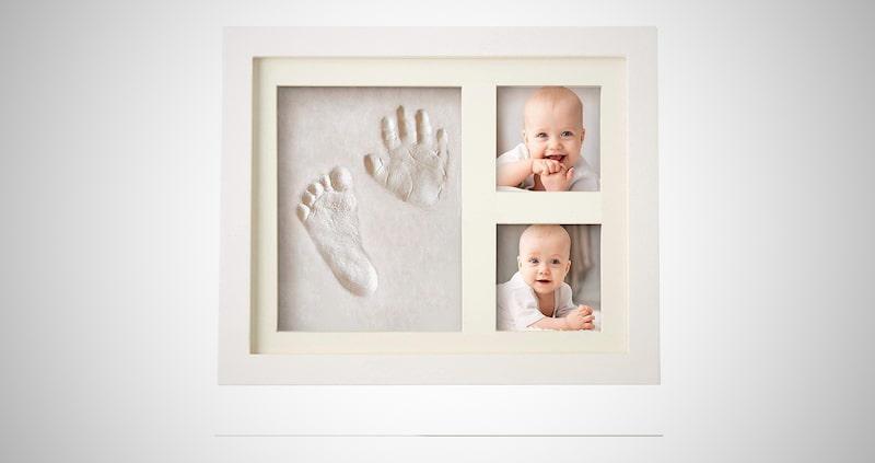 Baby Handprint & Footprint Kit