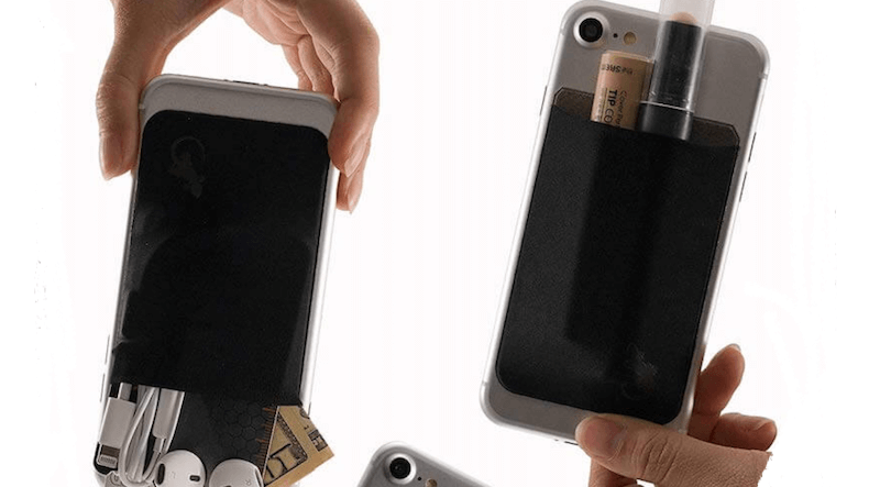 Travel Tech Phone Wallet