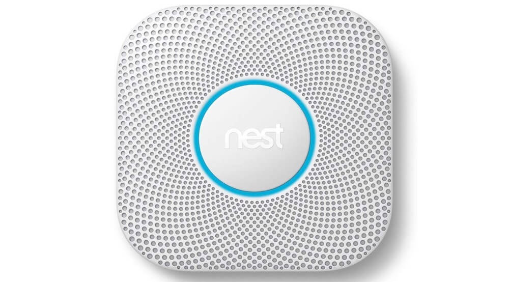 Google Nest Carbon Monoxide