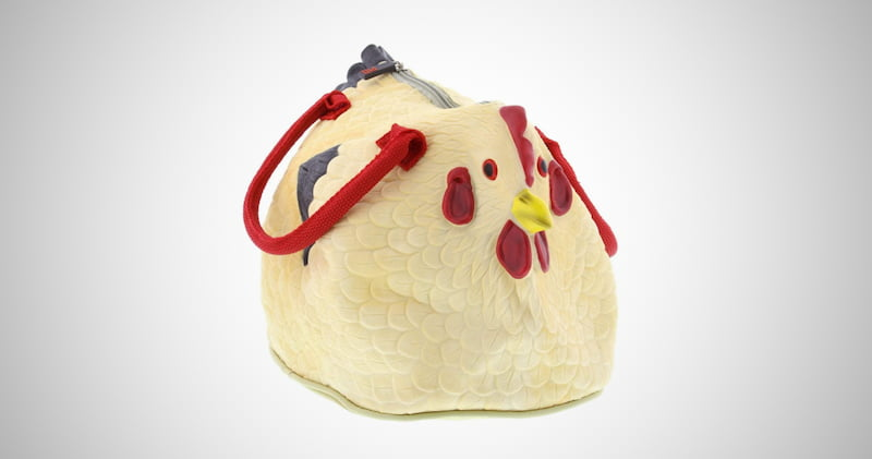 The Hen Handbag