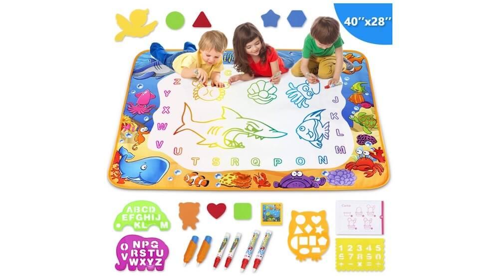 Kids Writing Doodle Board
