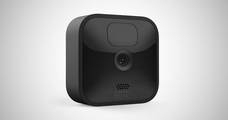 Blink HD Security Camera