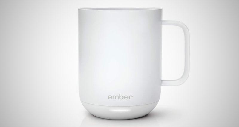 Smart Temperature Control Mug