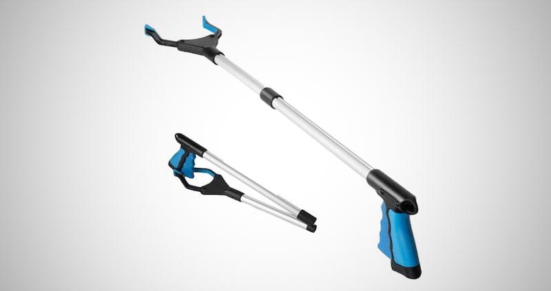 Grabber Reacher Tool for Elderly