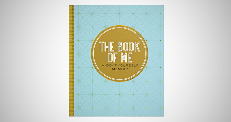 The Book of Me