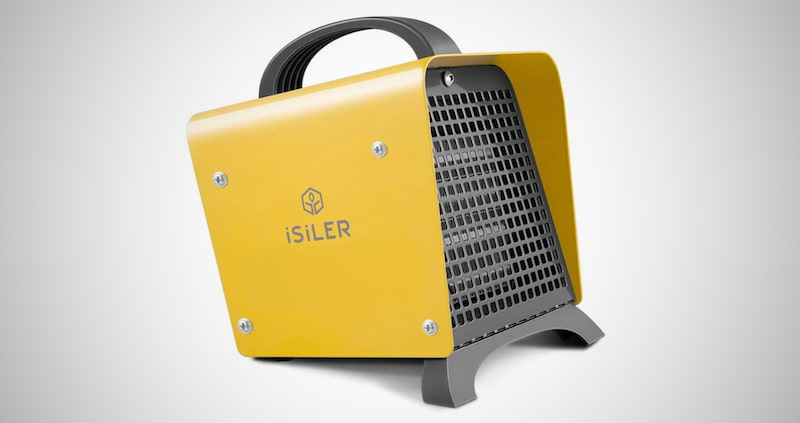 ISILER Portable Space Heater