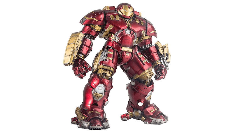 Mark XLIV (44) Hulkbuster Collectible Figure