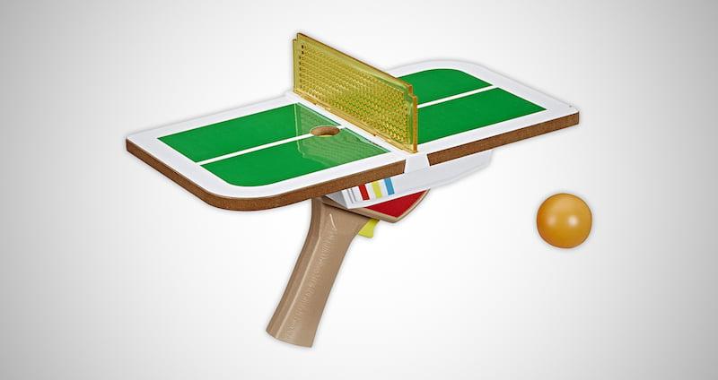 Handheld Ping Pong