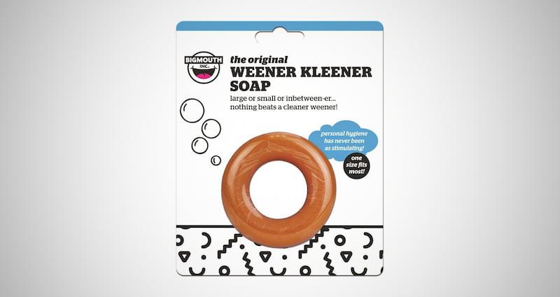 Generic Weener Kleener Soap