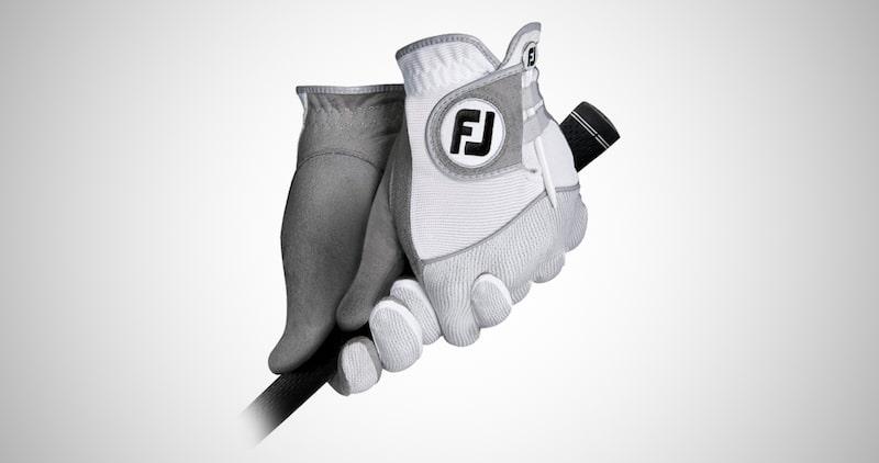 Men's RainGrip Golf Gloves