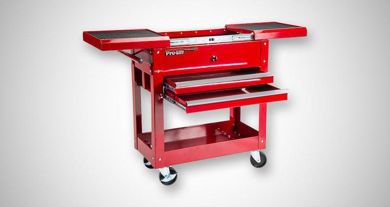 Pro-LifT M-0004 Tool Cart