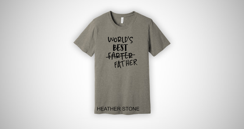 World's Best Farter T-Shirt