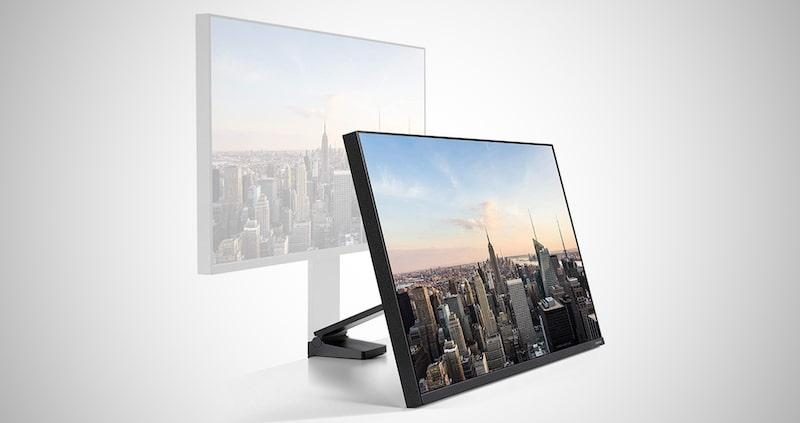 Samsung Space QHD Monitor