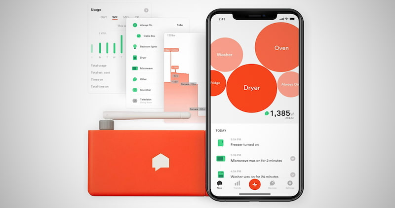 Real Time Electricity Usage Tracker