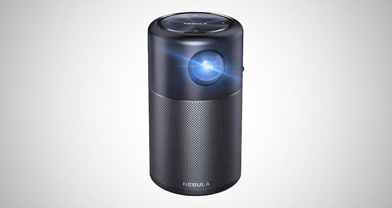 Anker Nebula Smart Wi-Fi Projector