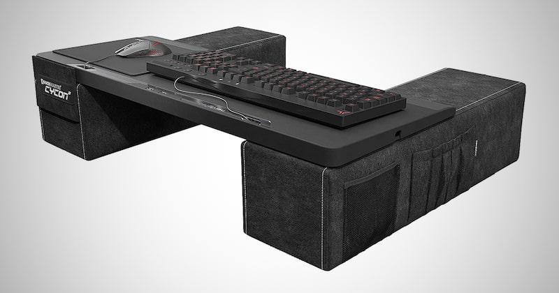Couchmaster CYCON² Black Edition