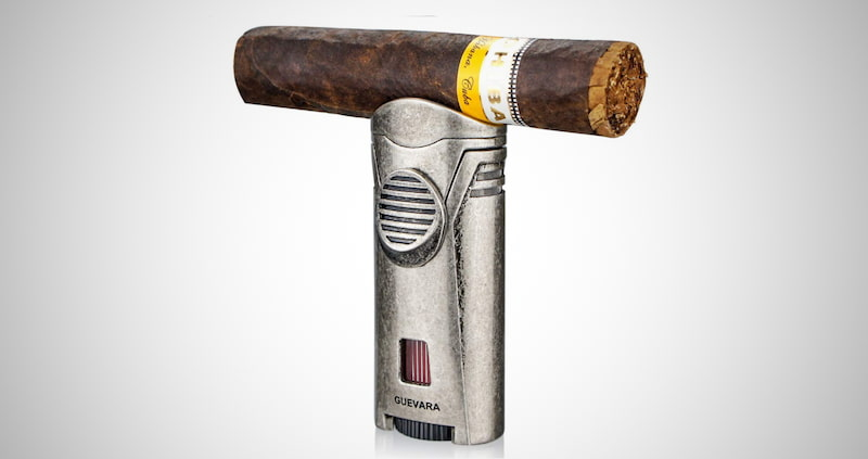 Cigar Lighter Torch