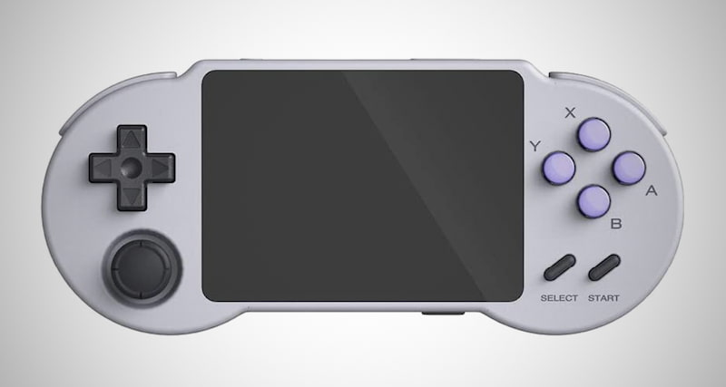 PocketGo S30 Retro Console