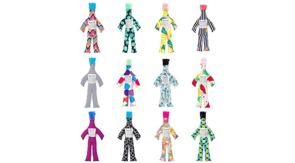 Dammit Doll Stress Relief Gag Gift