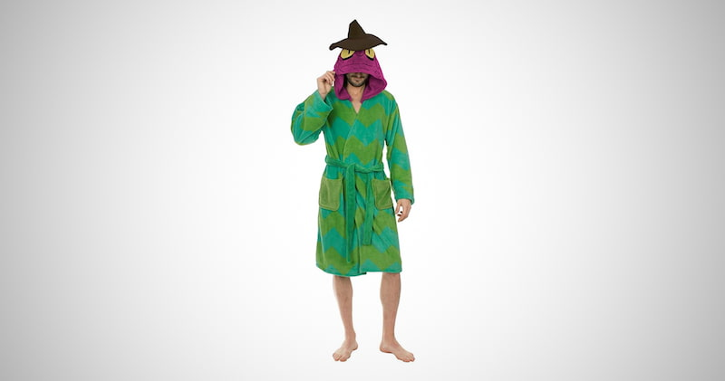 Scary Terry Costume Robe