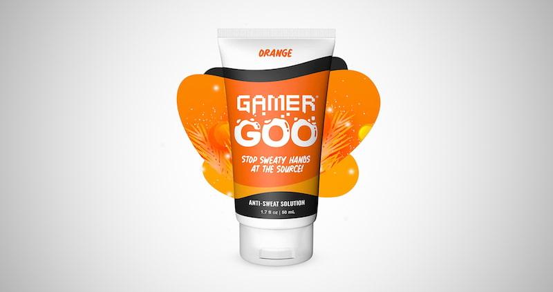 Gamer Goo Antiperspirant