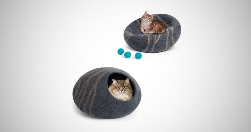 Cat Bed Cave