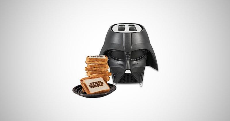 Darth Vader Elite Toaster