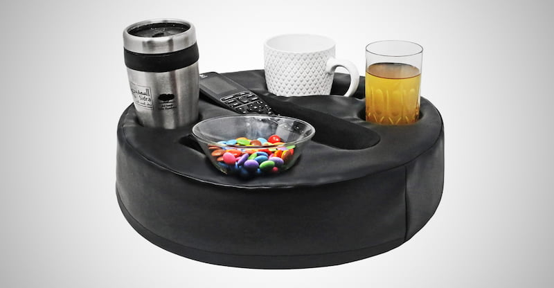 Convenient Couch Cup Holder