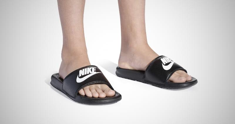 Nike Men's Just Do It Athletic Sandal