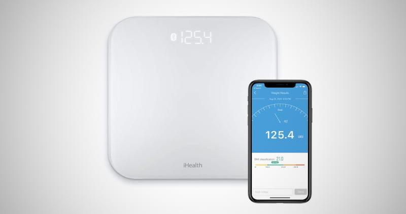 iHealth Lina Smart Scale