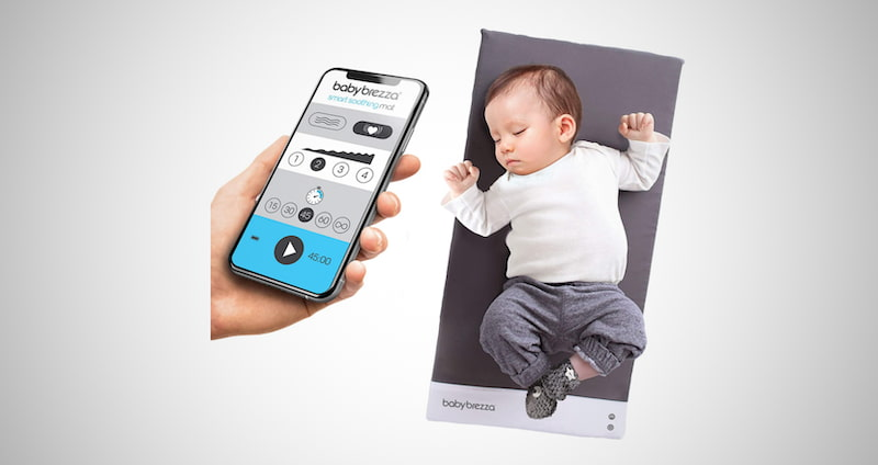 Smart Soothing Mat