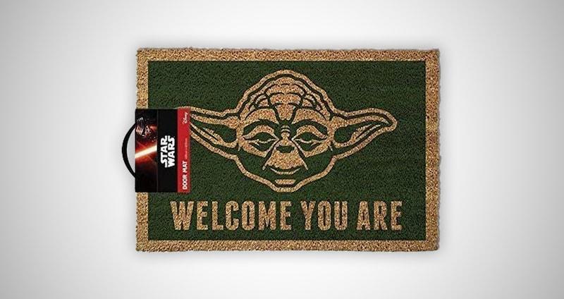 Welcome You Are Door Mat