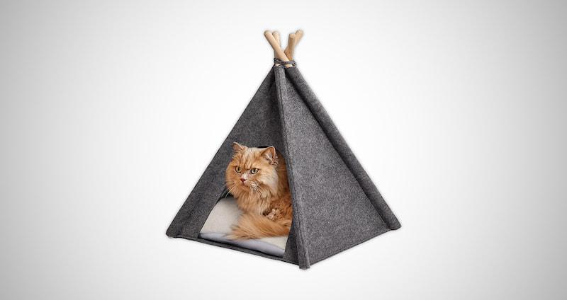 Vertical Cat Scratching Post