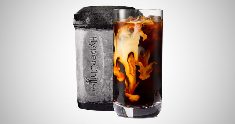 Coffee/Beverage Cooler Mug