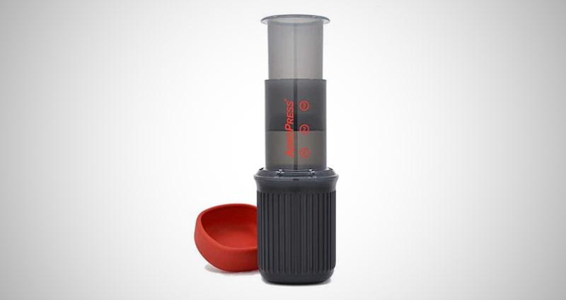 AeroPress 10R11 Go Travel Coffee Maker
