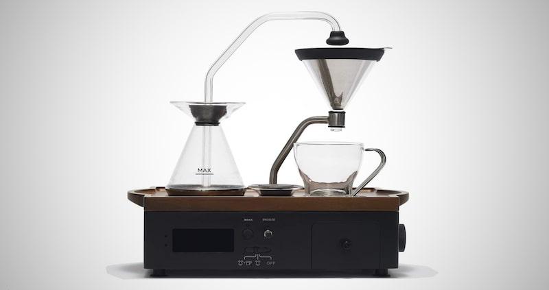 Espresso Maker Moka Pot