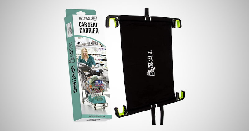 Totes Babies Carrier