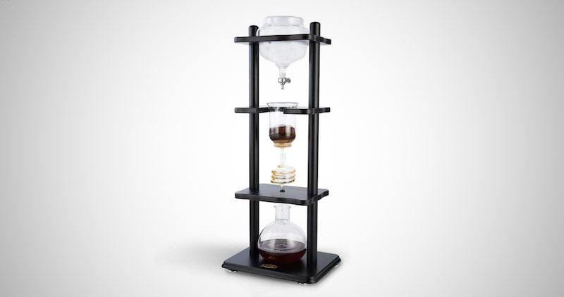 Coffee Tower