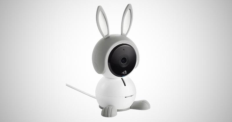 Smart WIFI Baby Camera