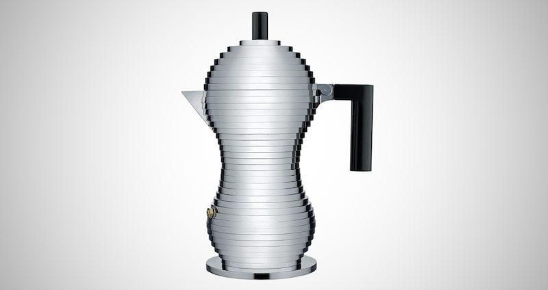 Stove Top Espresso Coffee Maker