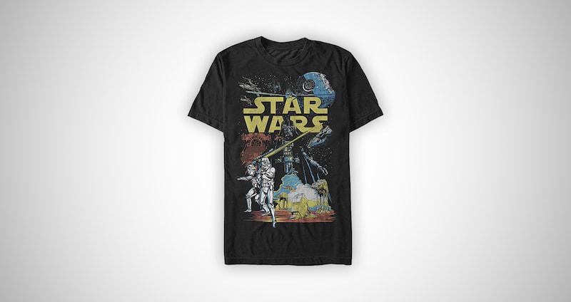 Men's Rebel Classic T-Shirt
